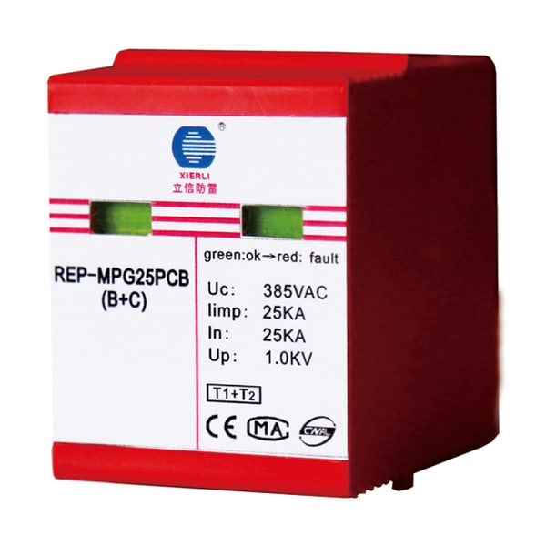 Surge Protection for PCB and SPD Panel