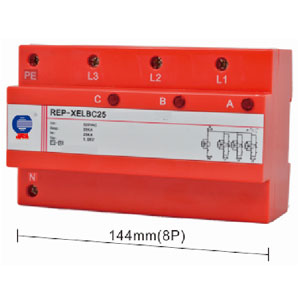 Power Surge Protector (Class B / Type 1) 05