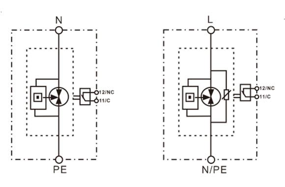 Mov Surge Protection Circuit Diagram